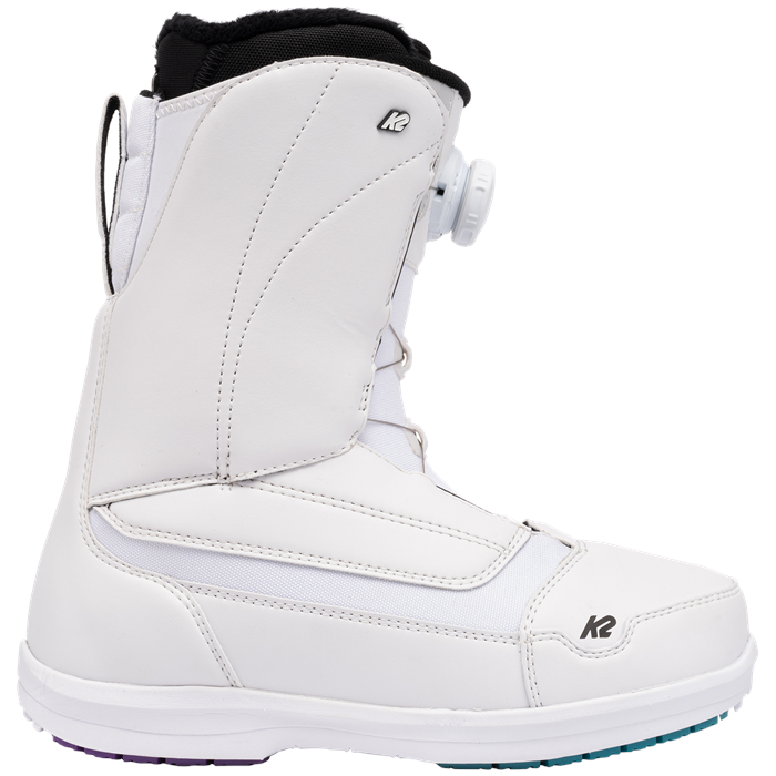 K2 - Sapera Snowboard Boots - Women's 2022