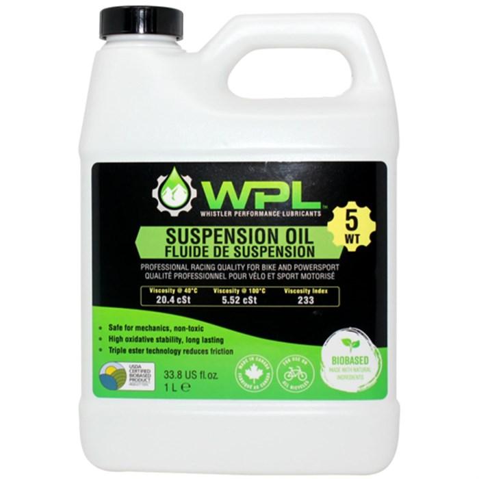 WPL - 5wt Suspension Oil