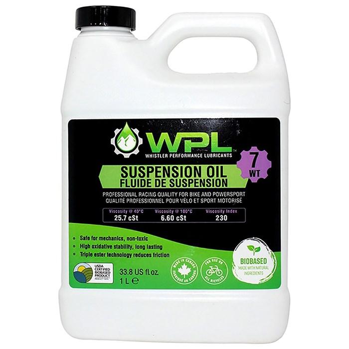 WPL - 7wt Suspension Oil