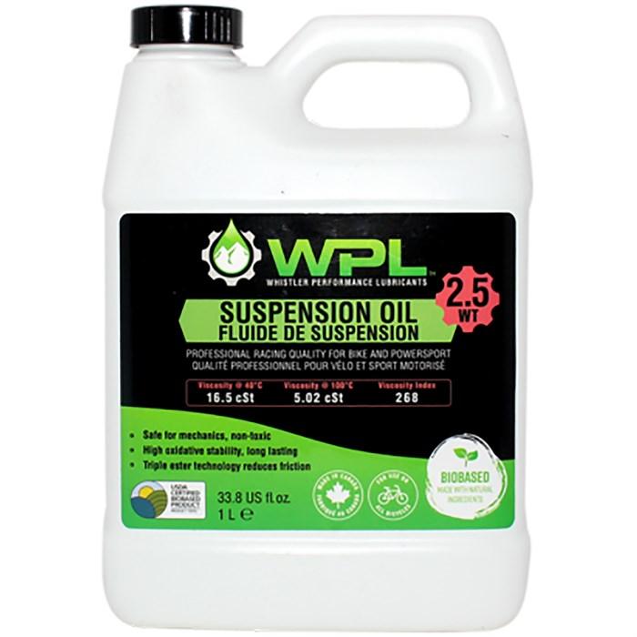 WPL - 2.5wt Suspension Oil