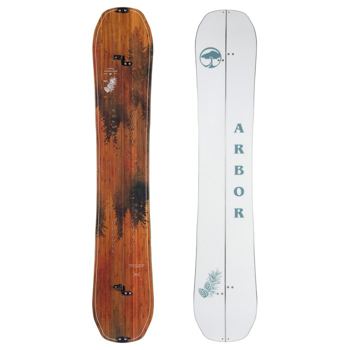 Arbor - Swoon Splitboard - Blem - Women's 2021