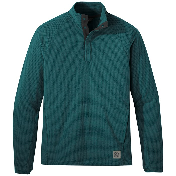 Outdoor Research - Trail Mix Snap Pullover
