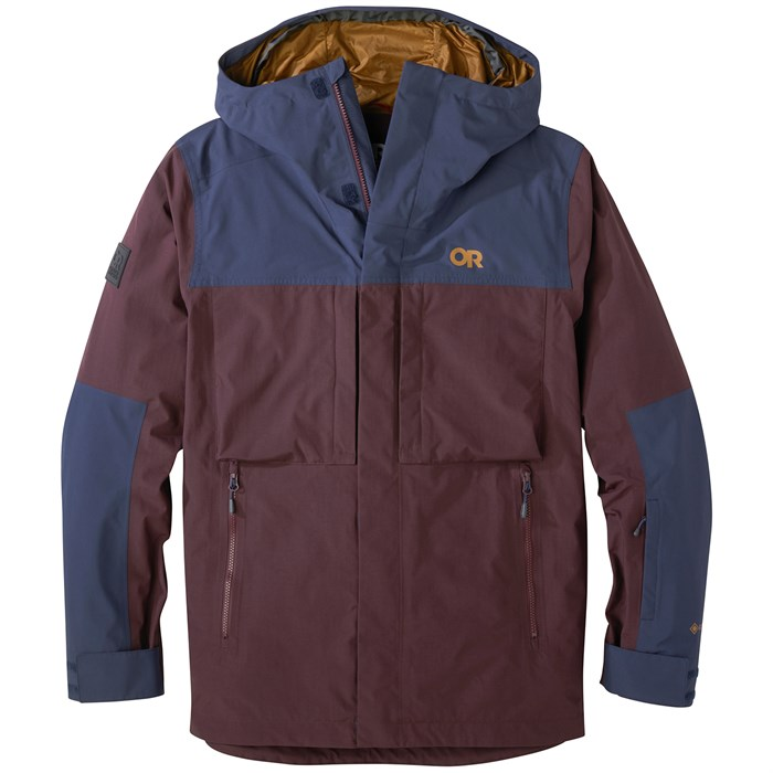 Outdoor Research - Mt Baker Storm Jacket