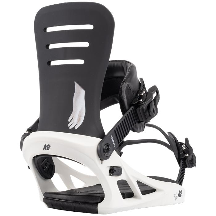 K2 - Formula Snowboard Bindings 2022