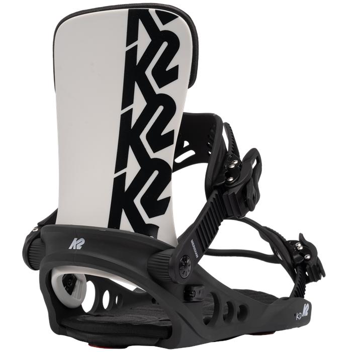 K2 - Meridian Snowboard Bindings - Women's 2022