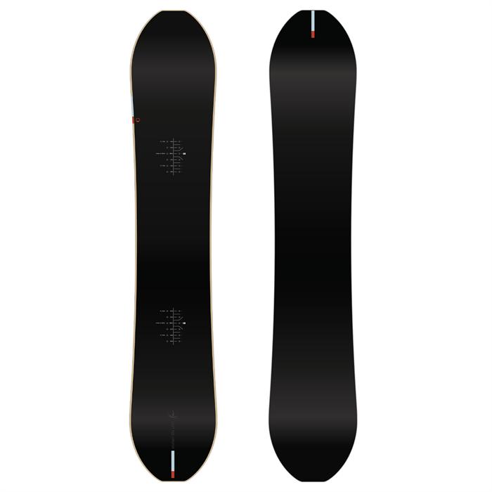 Season - Kin Snowboard 2022