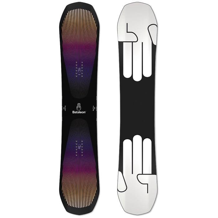Bataleon - Evil Twin Snowboard 2022