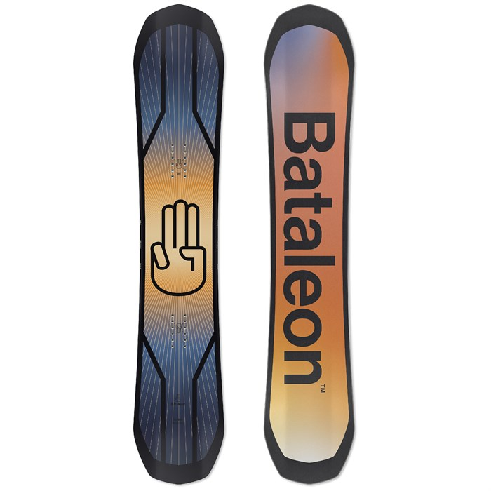 Bataleon - Goliath Snowboard 2022