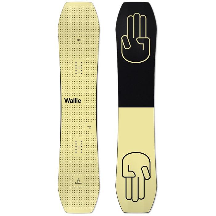Bataleon - Wallie Snowboard 2022