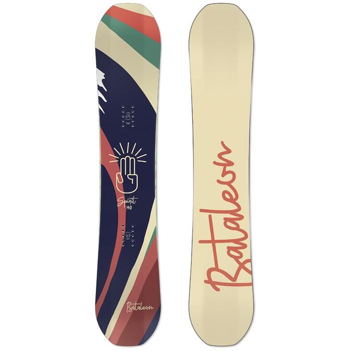 Bataleon - Spirit Snowboard - Women's 2022