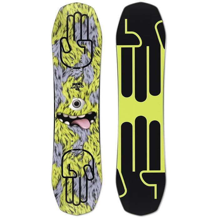 Bataleon - Minishred Snowboard 2022