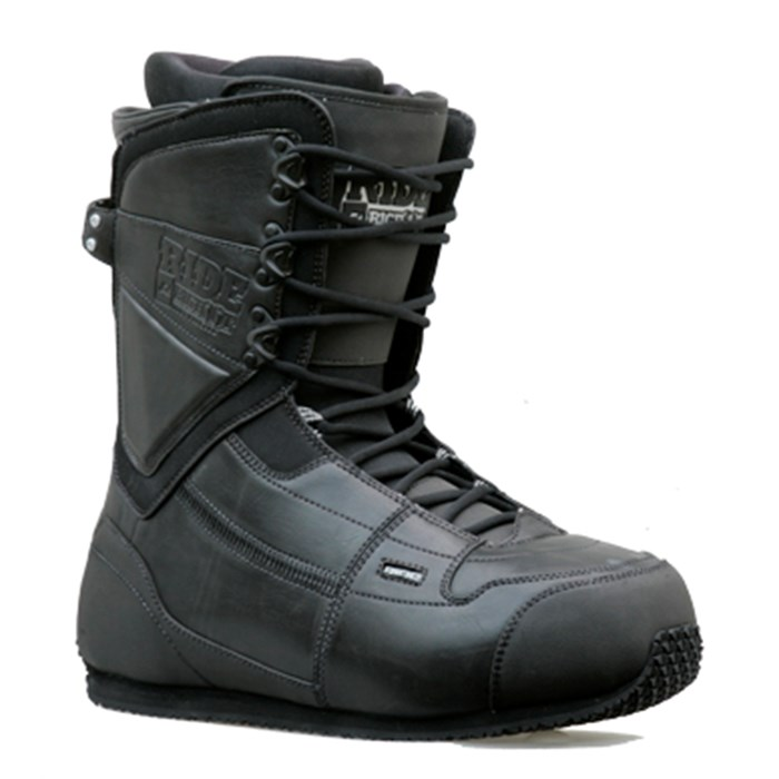Ride - Bigfoot Snowboard Boots 2011