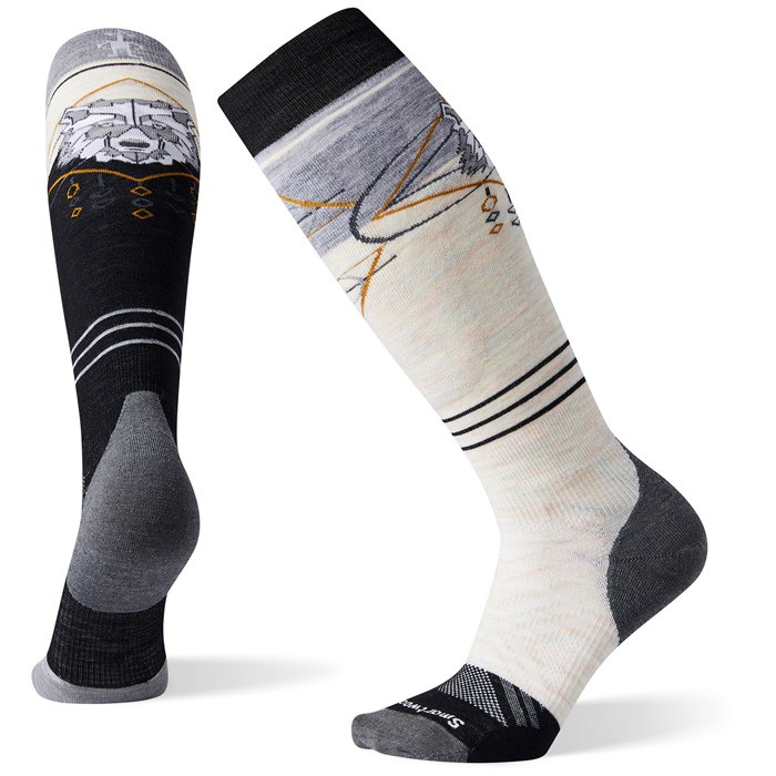Smartwool - Athlete Edition Freeski OTC Socks - Women's
