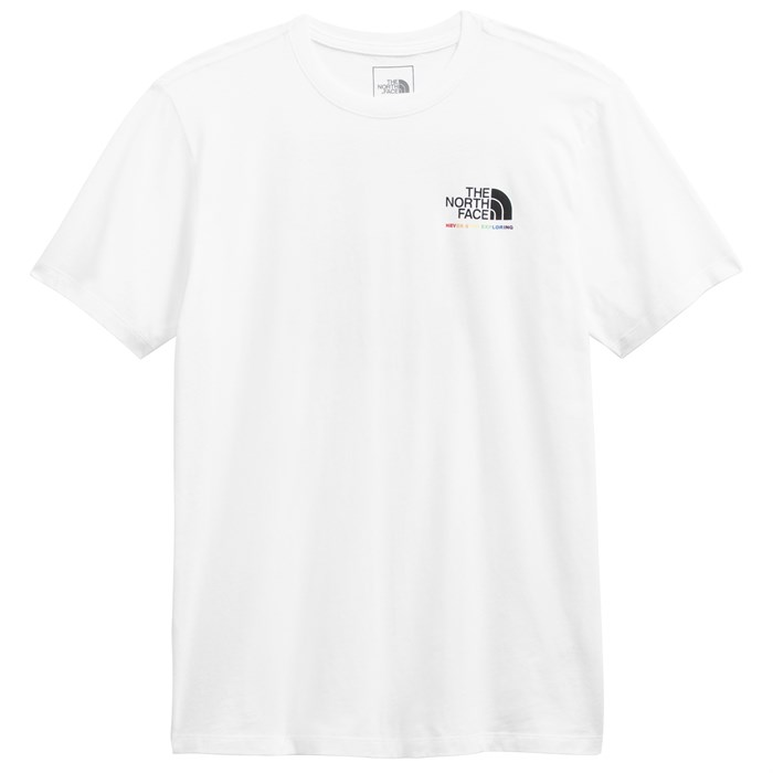 The North Face - Pride Short Sleeve T-Shirt