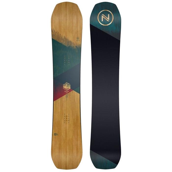 Nidecker - Escape Snowboard 2022
