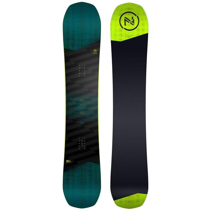 Nidecker - Merc Snowboard 2022
