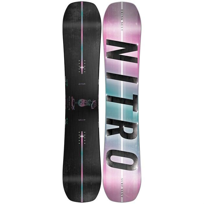 Nitro - Optisym Drink Sexy Snowboard 2022