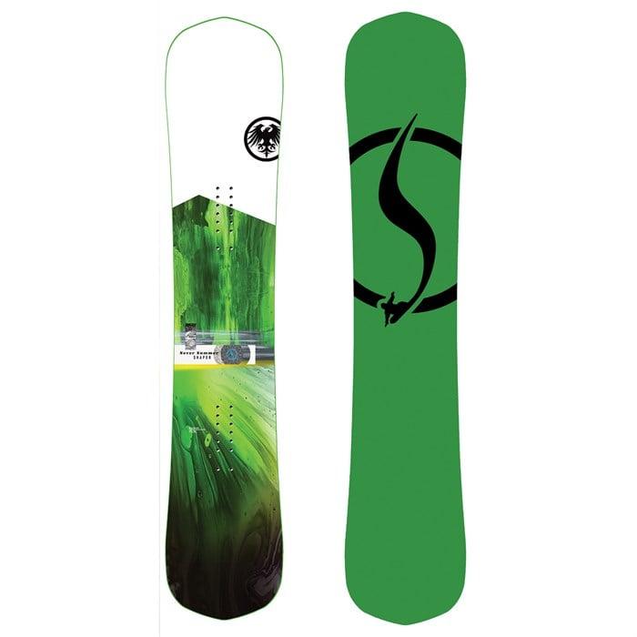 Never Summer - Shaper Twin Snowboard 2022