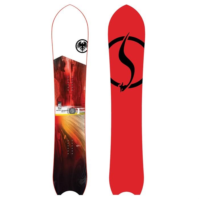 Never Summer - Swift Snowboard 2022