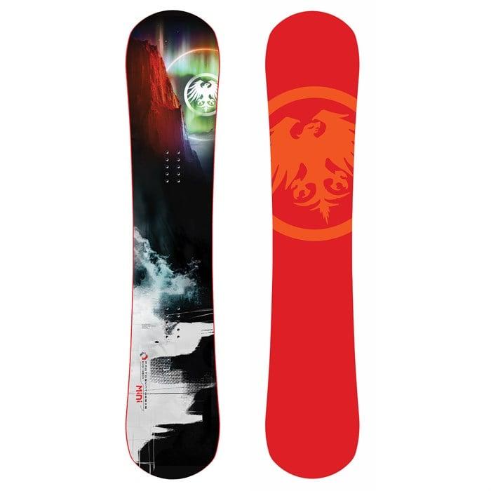 Never Summer - Mini Proto Snowboard - Kids' 2022