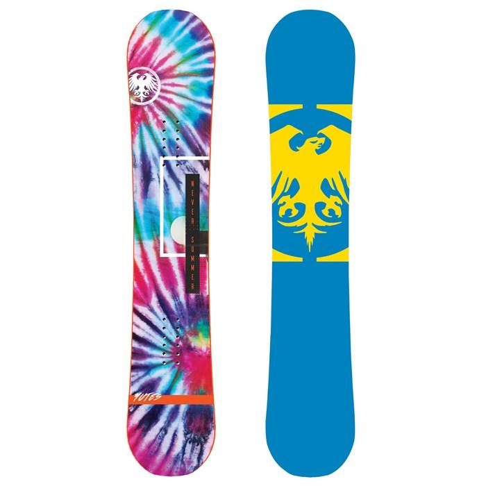 Never Summer - Yutes Snowboard - Kids' 2022