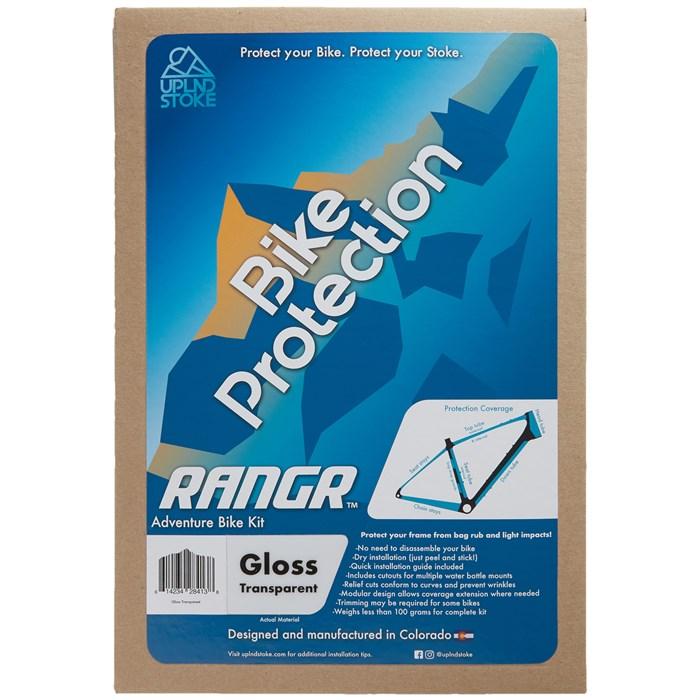 Uplnd Stoke - Rangr Frame Protection