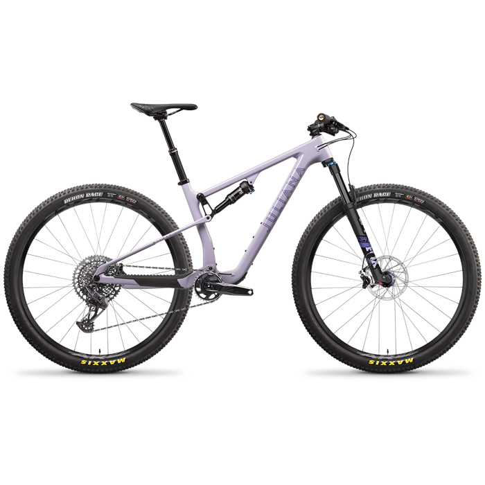 Juliana - Wilder C S TR Complete Mountain Bike - Women's 2022