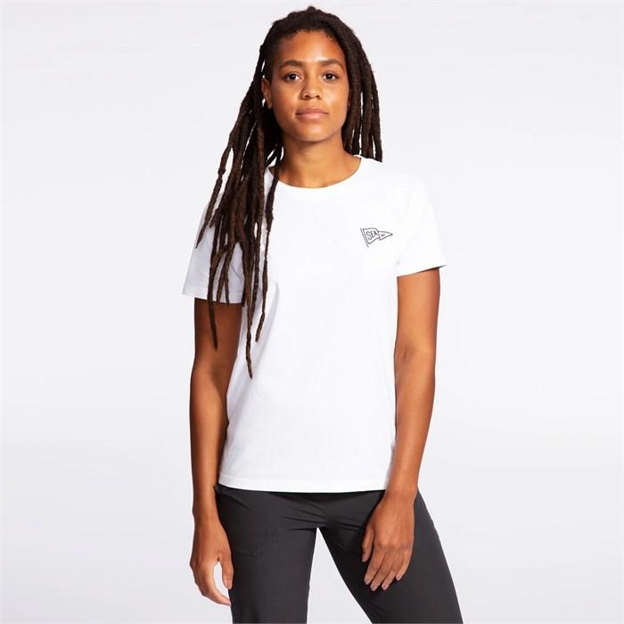evo - Seattle Pennant T-Shirt - Women's