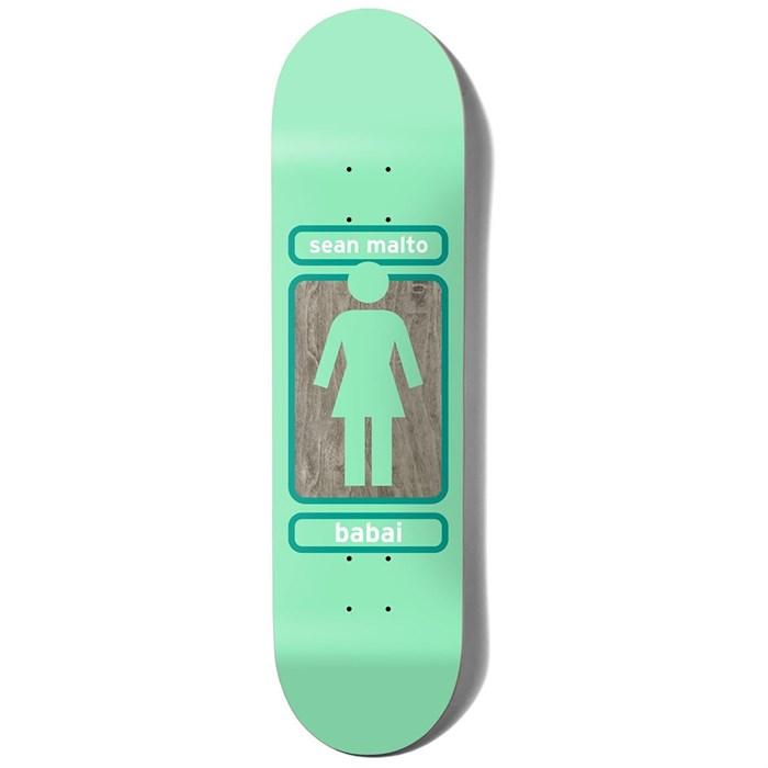 Girl - Malto 93 Til 7.75 Skateboard Deck