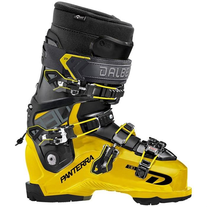 Dalbello - Panterra 130 ID GW Ski Boots 2022