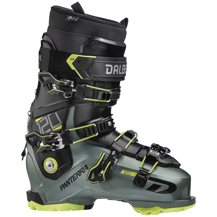 Dalbello - Panterra 120 ID GW Ski Boots 2022