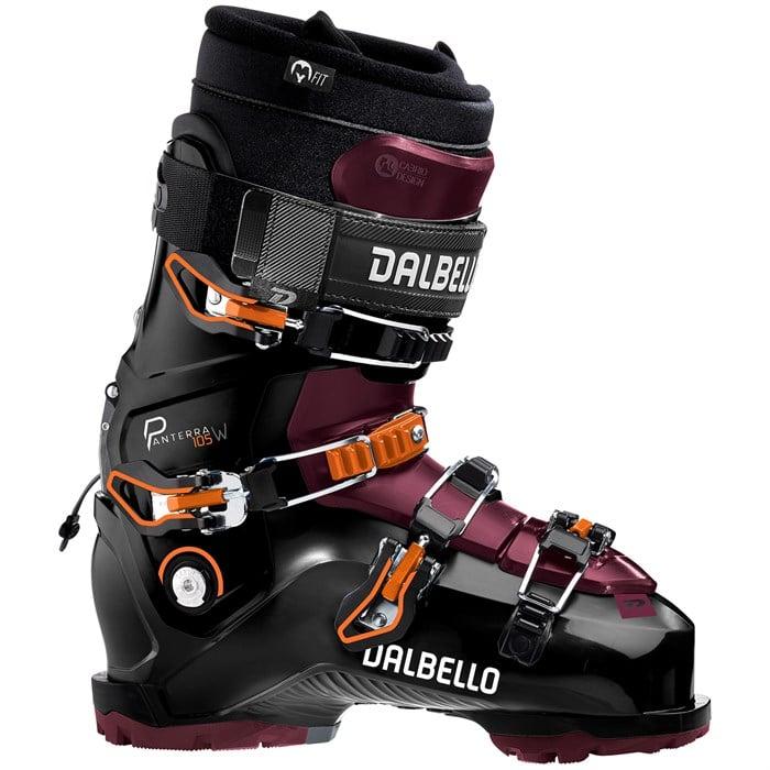 Dalbello - Panterra 105 W ID GW Ski Boots - Women's 2022