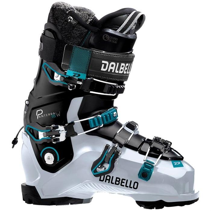 Dalbello - Panterra 95 W GW Ski Boots - Women's 2022