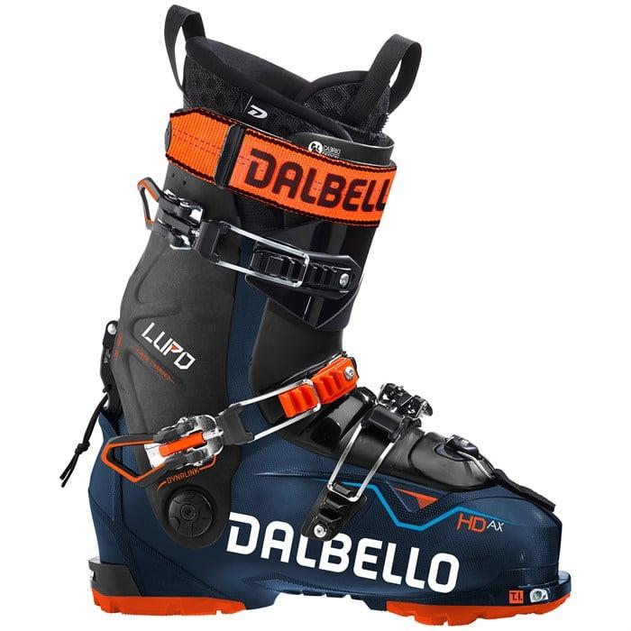 Dalbello - Lupo AX HD Alpine Touring Ski Boots 2022