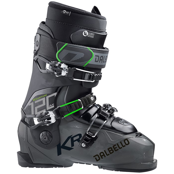 Dalbello - Krypton AX 120 ID Ski Boots 2022