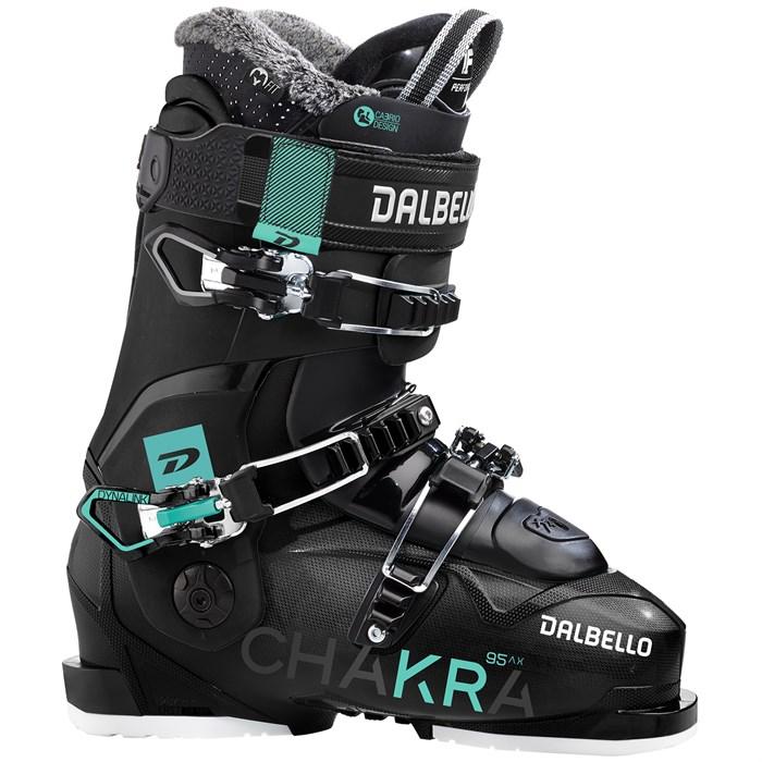 Dalbello - Chakra AX 95 Ski Boots - Women's 2022
