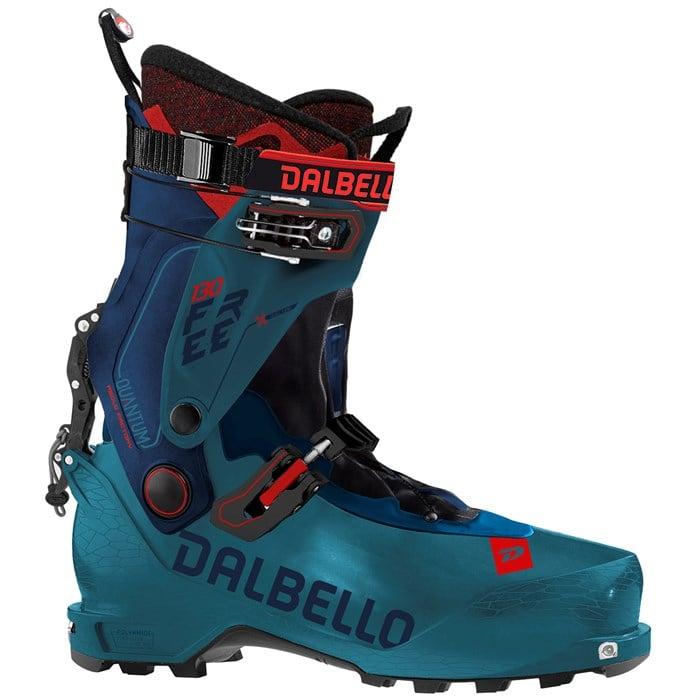 Dalbello - Quantum Free Asolo Factory 130 Ski Boots 2022