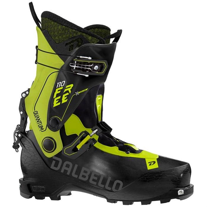 Dalbello - Quantum Free 110 Ski Boots 2022
