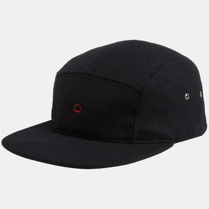 Season - Melt Wool Cap