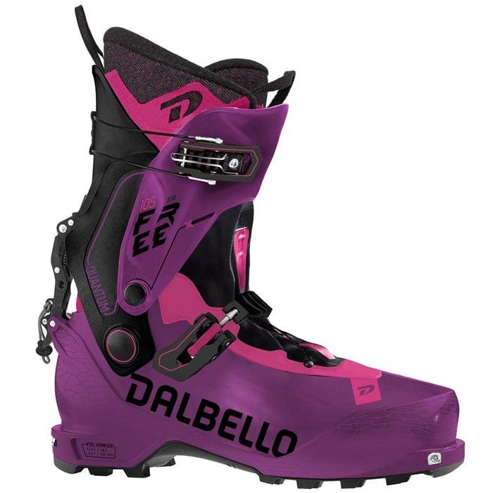 Dalbello - Quantum Free 105 W Alpine Touring Ski Boots - Women's 2022