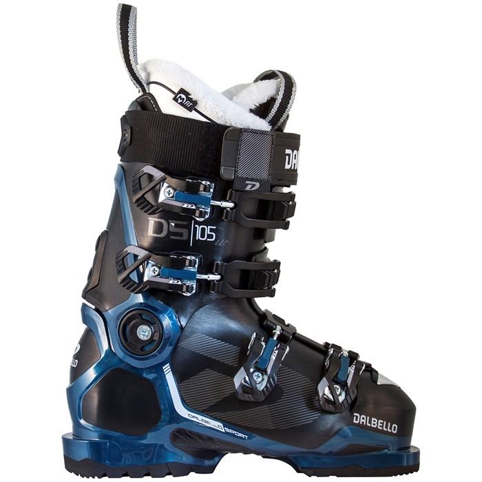 Dalbello - DS 105 W GW Ski Boots - Women's 2021