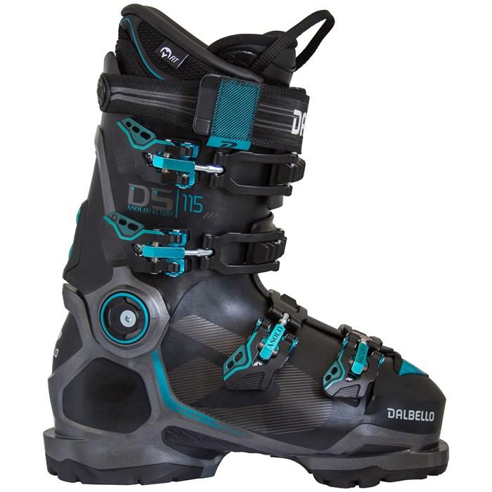 Dalbello - DS Asolo Factory 115 W GW Ski Boots - Women's 2021