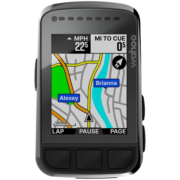 Wahoo - Element Bolt V2 GPS Computer