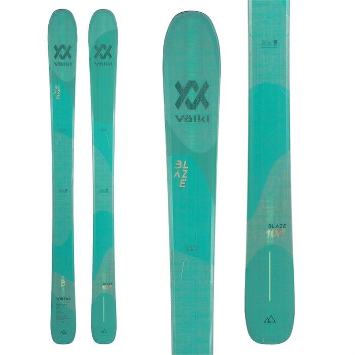 Völkl - Blaze 106 W Skis - Women's 2022
