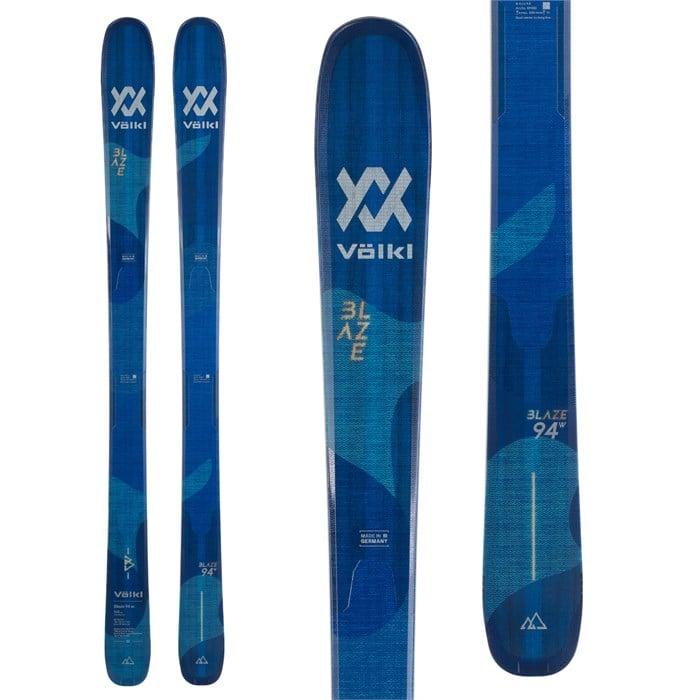 Völkl - Blaze 94 W Skis - Women's 2022