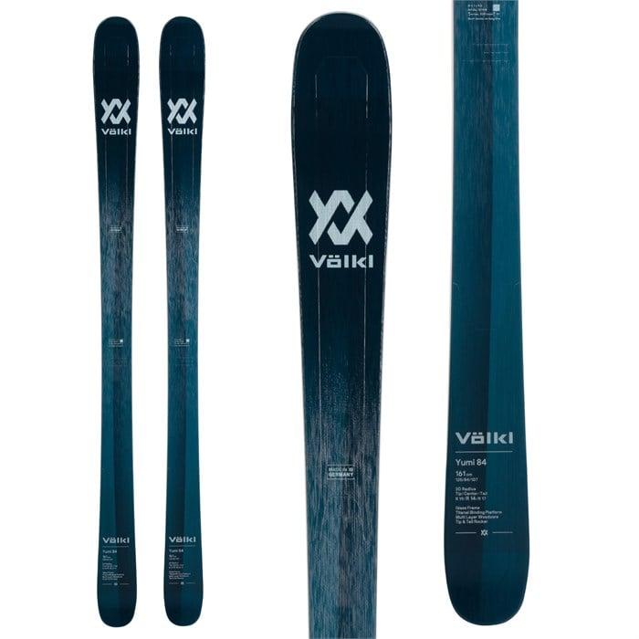 Völkl - Yumi 84 Skis - Women's 2022