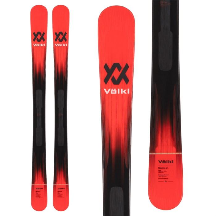 Völkl - Mantra Junior Skis - Kids' 2022