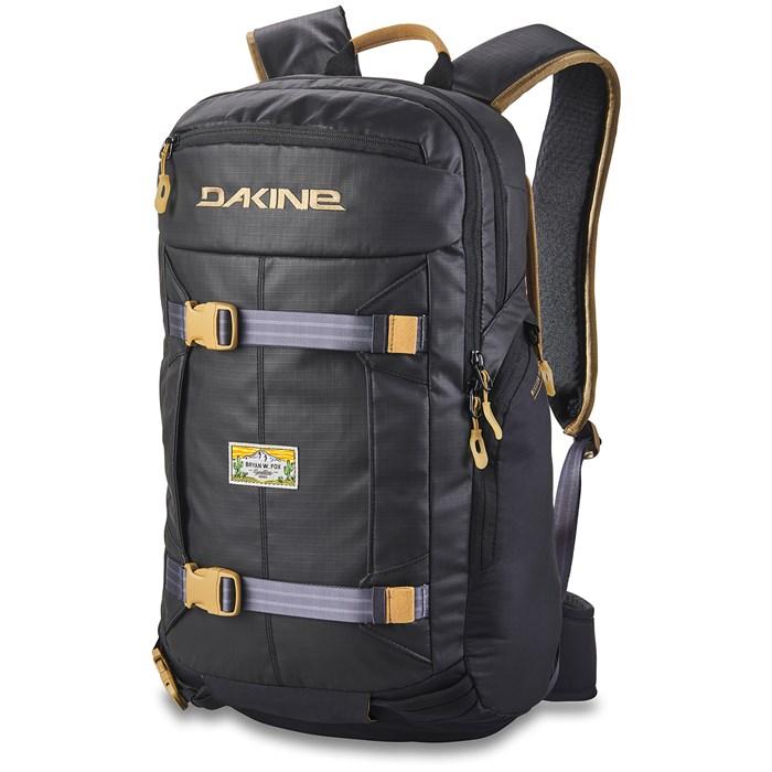 Dakine - Team Mission Pro 25L Backpack