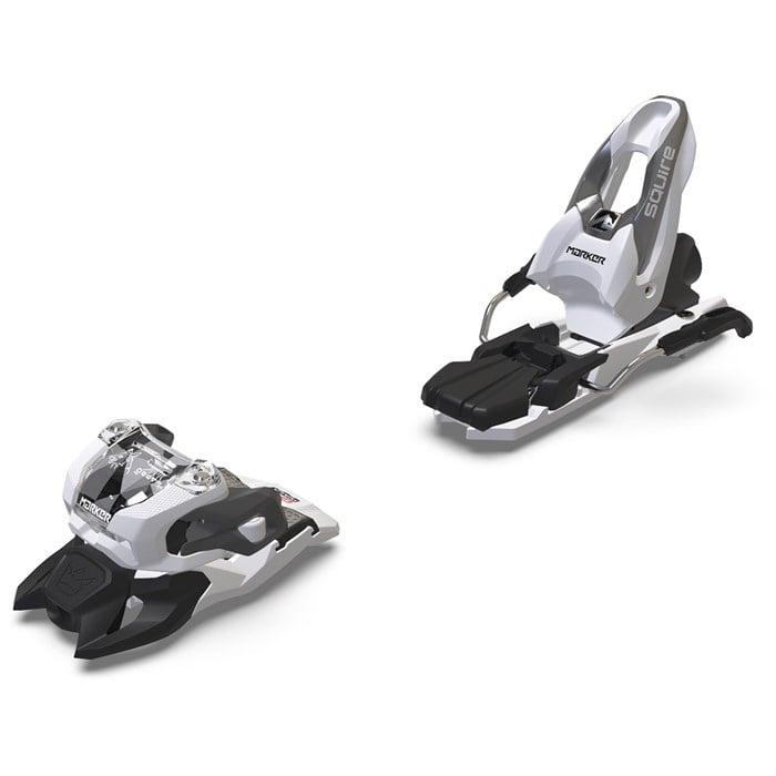 Marker - Squire 10 Ski Bindings 2022