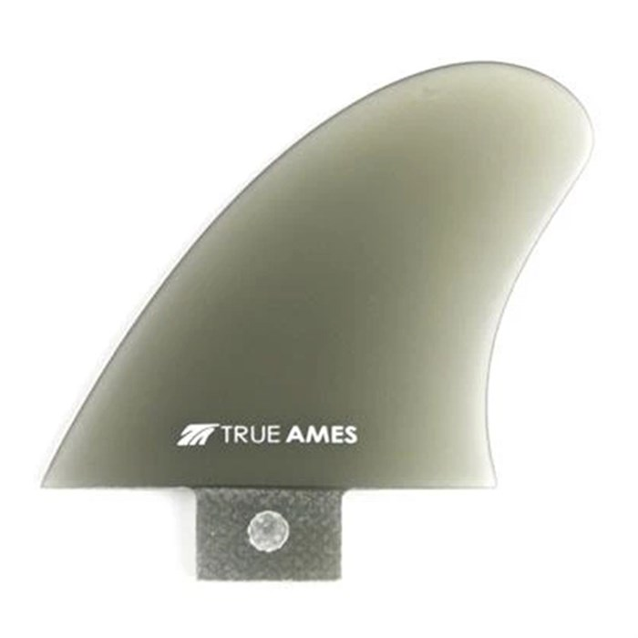 "True Ames - 2.5"" Trailer Single Tab Fin"